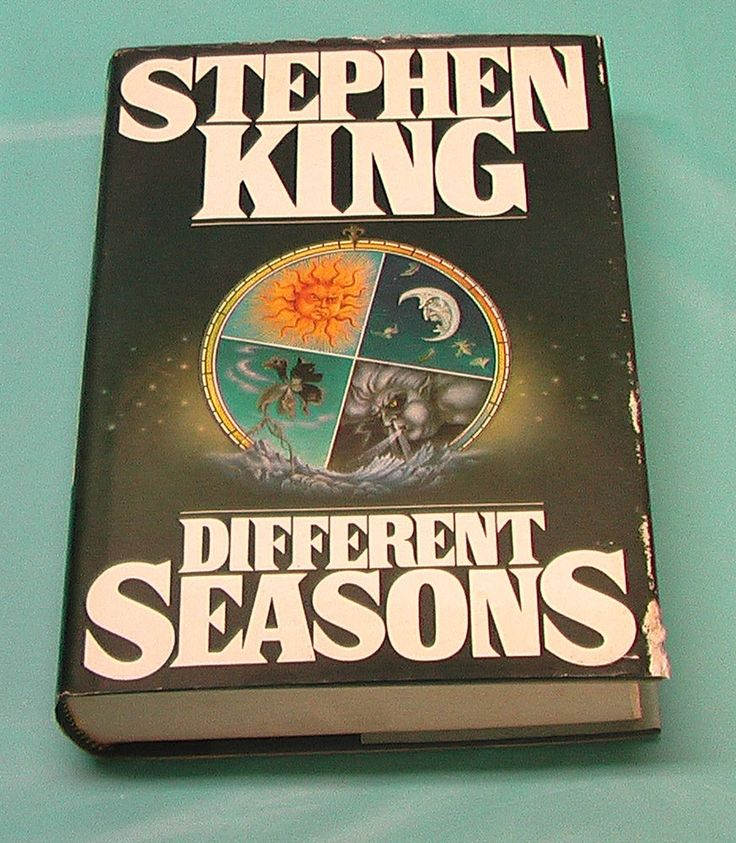 stephen king novel